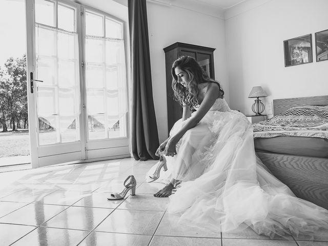 Le mariage de Alexandre et Parisa à Brignoles, Var 12