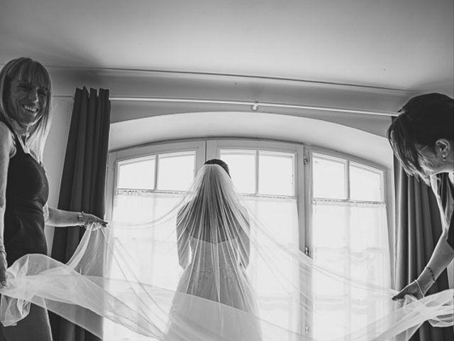 Le mariage de Alexandre et Parisa à Brignoles, Var 15