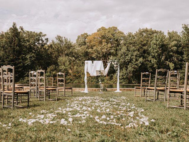 Le mariage de Alexandre et Parisa à Brignoles, Var 18
