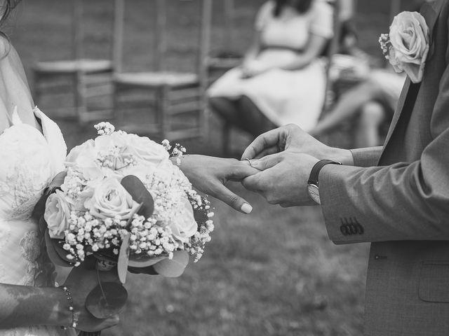 Le mariage de Alexandre et Parisa à Brignoles, Var 20