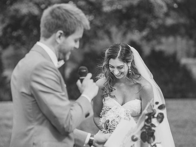 Le mariage de Alexandre et Parisa à Brignoles, Var 22