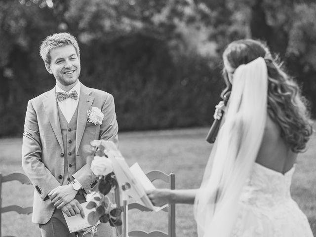Le mariage de Alexandre et Parisa à Brignoles, Var 23