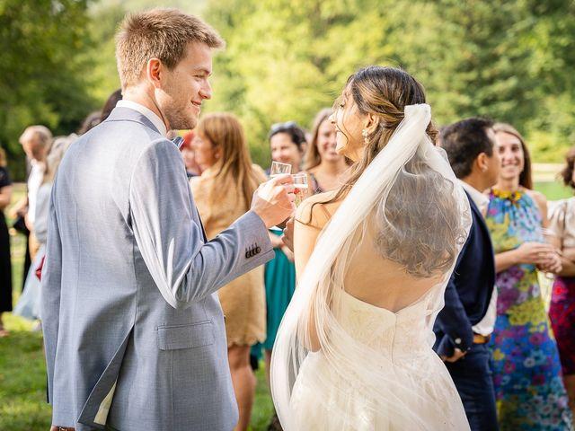 Le mariage de Alexandre et Parisa à Brignoles, Var 25