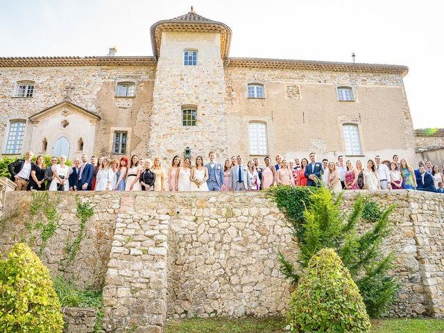 Le mariage de Alexandre et Parisa à Brignoles, Var 27