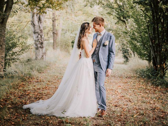 Le mariage de Alexandre et Parisa à Brignoles, Var 30