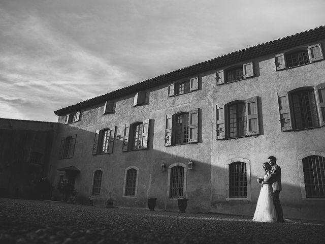 Le mariage de Alexandre et Parisa à Brignoles, Var 31