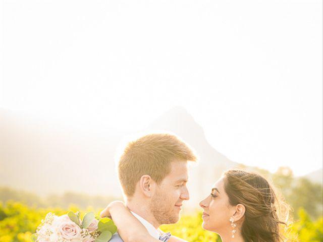 Le mariage de Alexandre et Parisa à Brignoles, Var 32