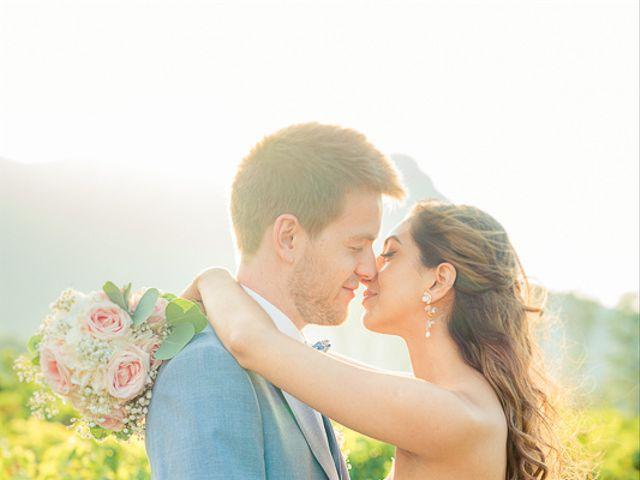 Le mariage de Alexandre et Parisa à Brignoles, Var 33