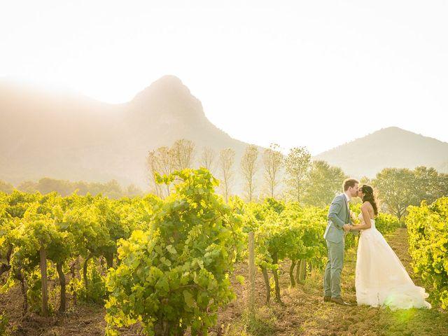 Le mariage de Alexandre et Parisa à Brignoles, Var 34