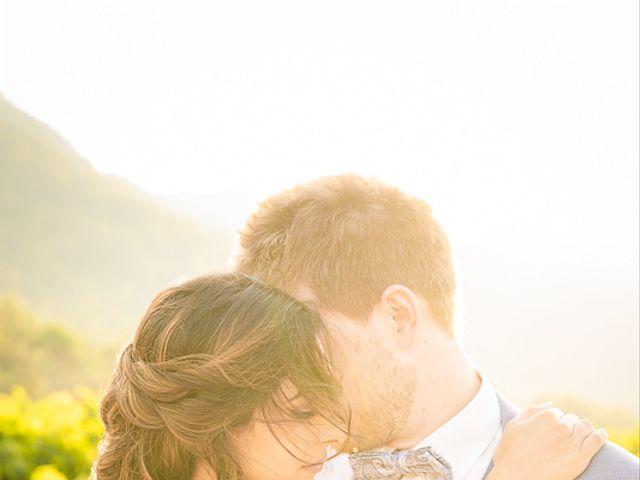 Le mariage de Alexandre et Parisa à Brignoles, Var 35