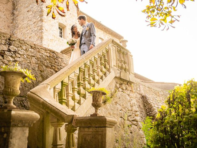 Le mariage de Alexandre et Parisa à Brignoles, Var 37