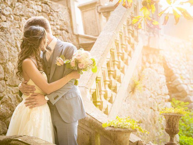 Le mariage de Alexandre et Parisa à Brignoles, Var 38
