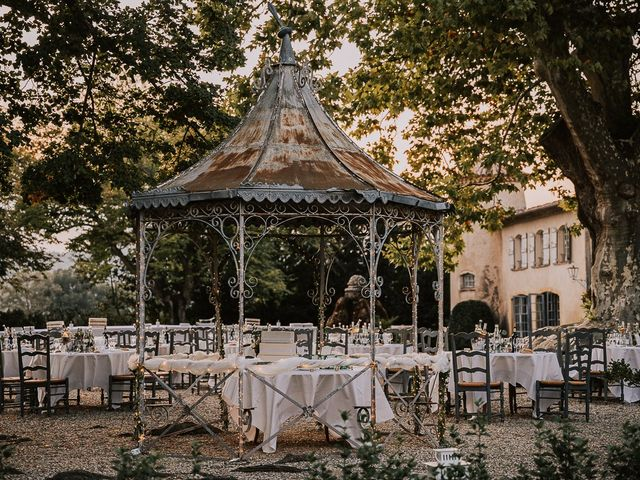Le mariage de Alexandre et Parisa à Brignoles, Var 39