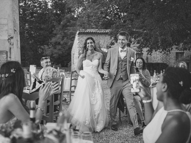 Le mariage de Alexandre et Parisa à Brignoles, Var 41