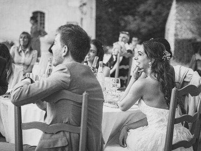 Le mariage de Alexandre et Parisa à Brignoles, Var 42