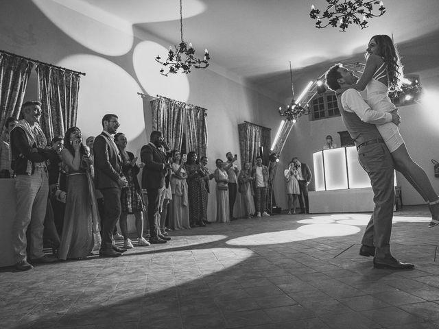 Le mariage de Alexandre et Parisa à Brignoles, Var 47