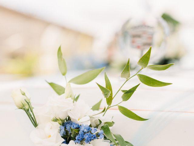 Le mariage de Damien et Mathilde à Valdurenque, Tarn 10