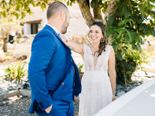 Le mariage de Damien et Mathilde à Valdurenque, Tarn 24