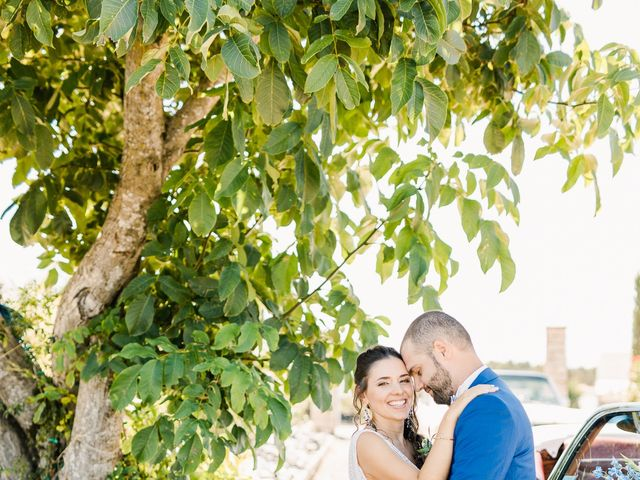 Le mariage de Damien et Mathilde à Valdurenque, Tarn 27