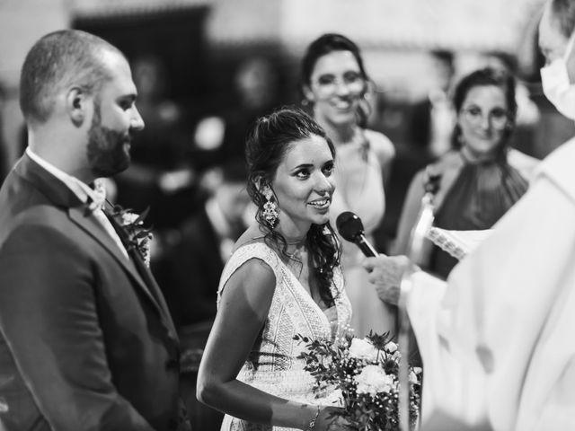 Le mariage de Damien et Mathilde à Valdurenque, Tarn 32