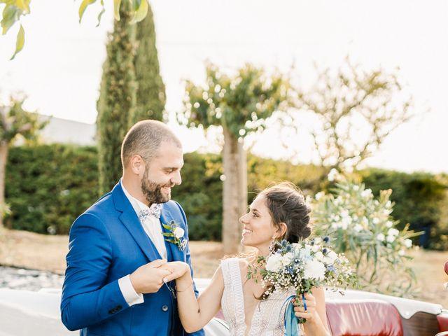 Le mariage de Damien et Mathilde à Valdurenque, Tarn 37