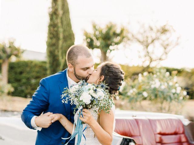 Le mariage de Damien et Mathilde à Valdurenque, Tarn 38