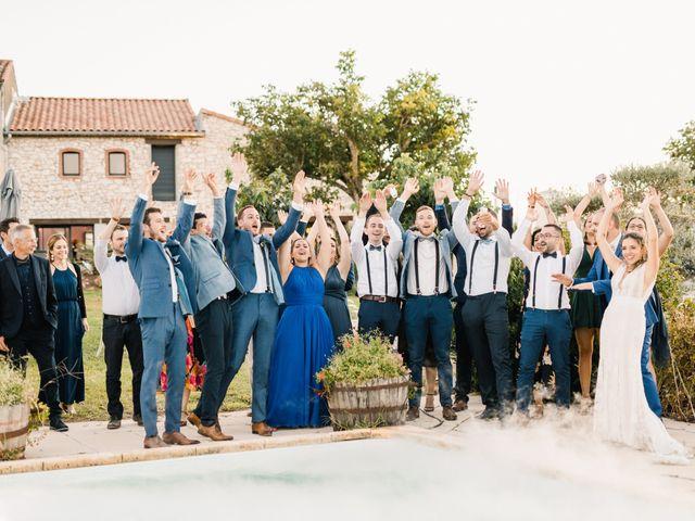 Le mariage de Damien et Mathilde à Valdurenque, Tarn 53