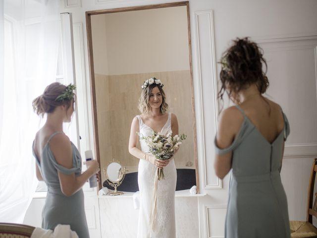 Le mariage de Vincent et Emilie à Chemillé, Maine et Loire 15