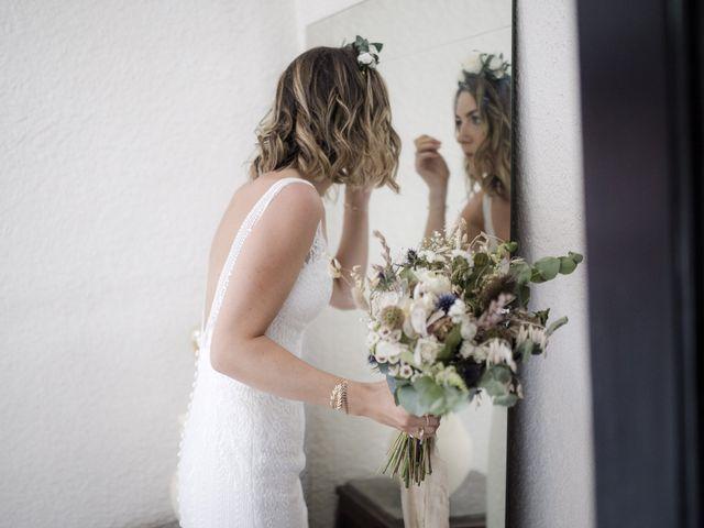 Le mariage de Vincent et Emilie à Chemillé, Maine et Loire 18