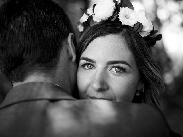 Le mariage de Vincent et Emilie à Chemillé, Maine et Loire 31