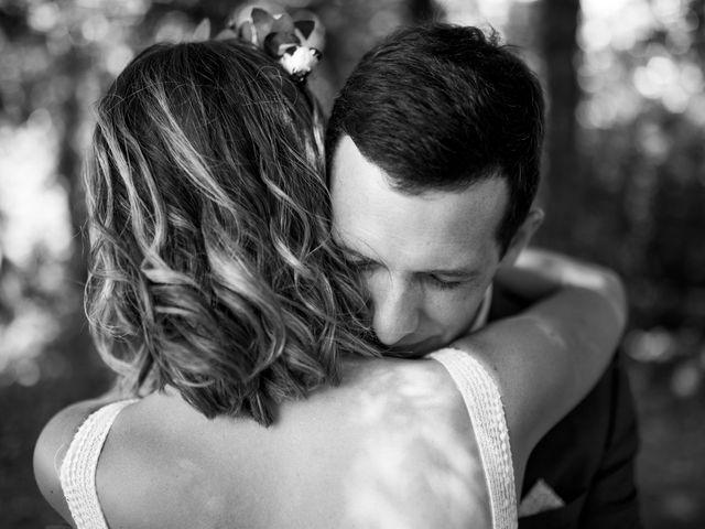 Le mariage de Vincent et Emilie à Chemillé, Maine et Loire 33