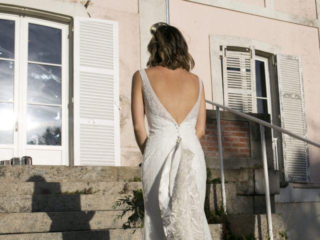 Le mariage de Vincent et Emilie à Chemillé, Maine et Loire 48