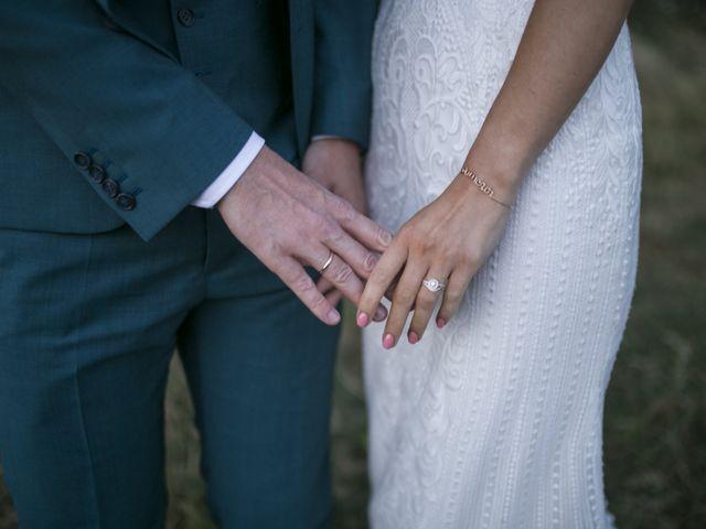 Le mariage de Vincent et Emilie à Chemillé, Maine et Loire 46