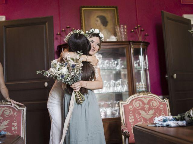 Le mariage de Vincent et Emilie à Chemillé, Maine et Loire 23