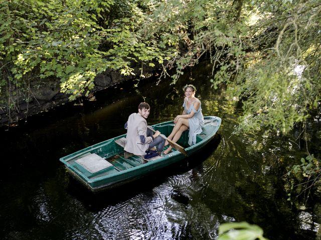 Le mariage de Vincent et Emilie à Chemillé, Maine et Loire 51