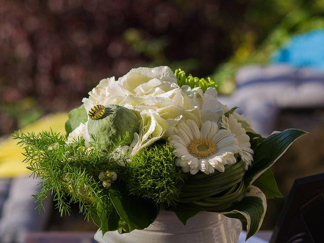 Le mariage de Guillaume et Heidi à Dignac, Charente 9
