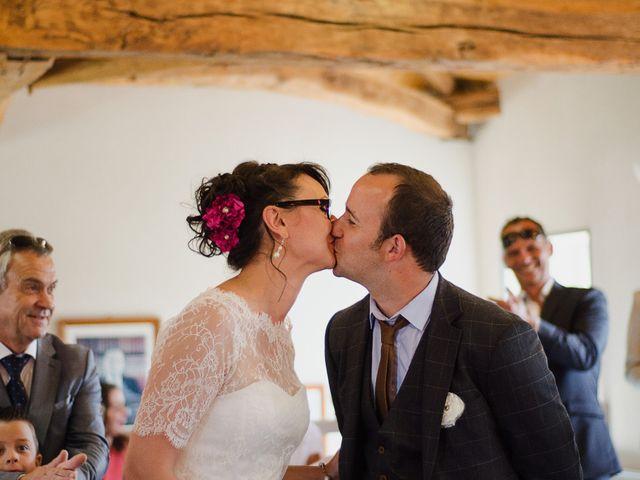 Le mariage de Guillaume et Heidi à Dignac, Charente 31