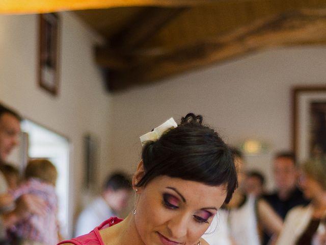 Le mariage de Guillaume et Heidi à Dignac, Charente 34
