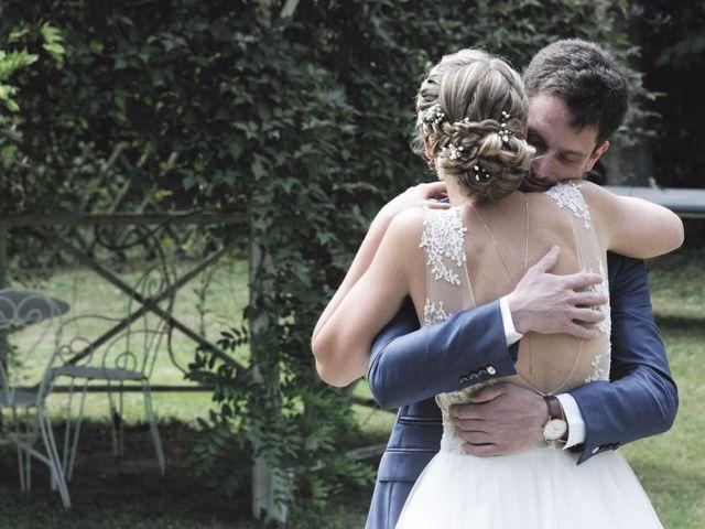 Le mariage de Julien et Johanna à Douvres-la-Délivrande, Calvados 10