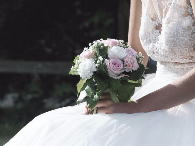 Le mariage de Julien et Johanna à Douvres-la-Délivrande, Calvados 29