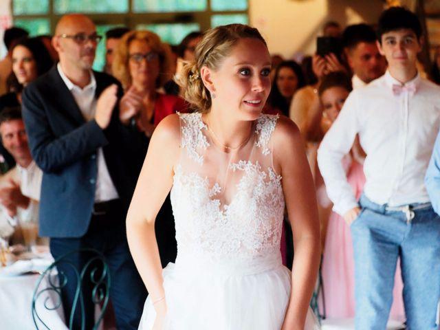 Le mariage de Julien et Johanna à Douvres-la-Délivrande, Calvados 37