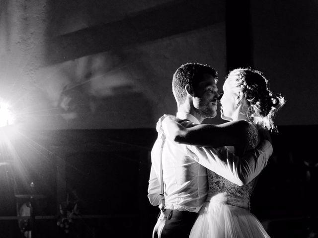 Le mariage de Julien et Johanna à Douvres-la-Délivrande, Calvados 38