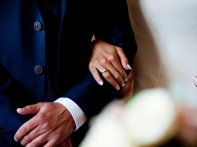Le mariage de Francois et Amélie à Poitiers, Vienne 34
