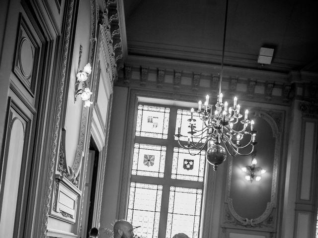 Le mariage de Francois et Amélie à Poitiers, Vienne 38