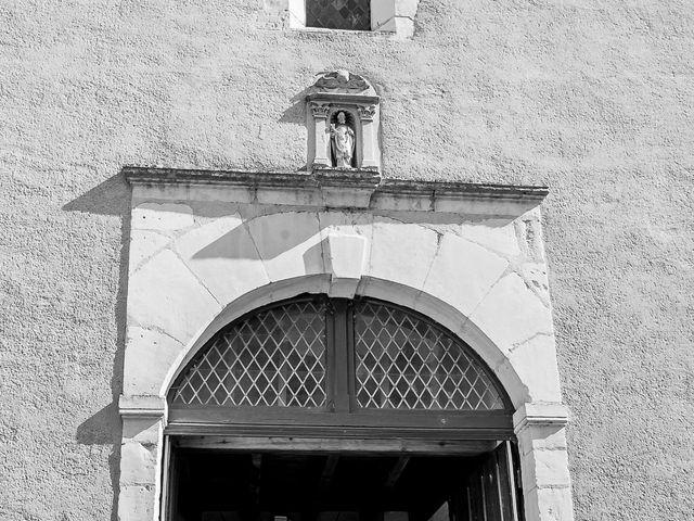 Le mariage de Francois et Amélie à Poitiers, Vienne 53