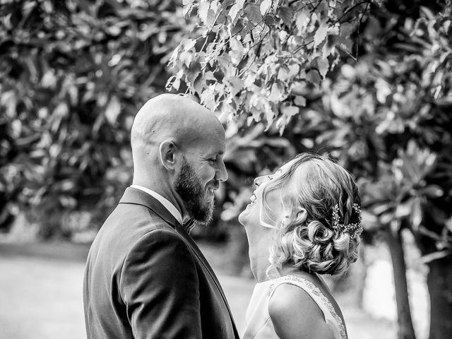 Le mariage de Francois et Amélie à Poitiers, Vienne 74