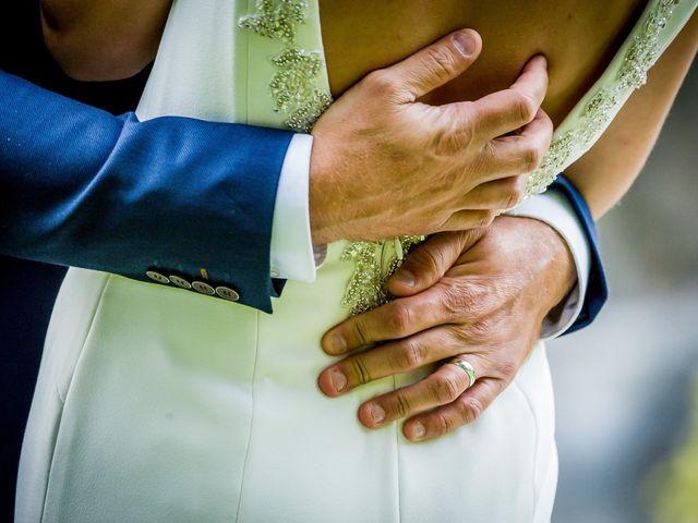 Le mariage de Francois et Amélie à Poitiers, Vienne 77