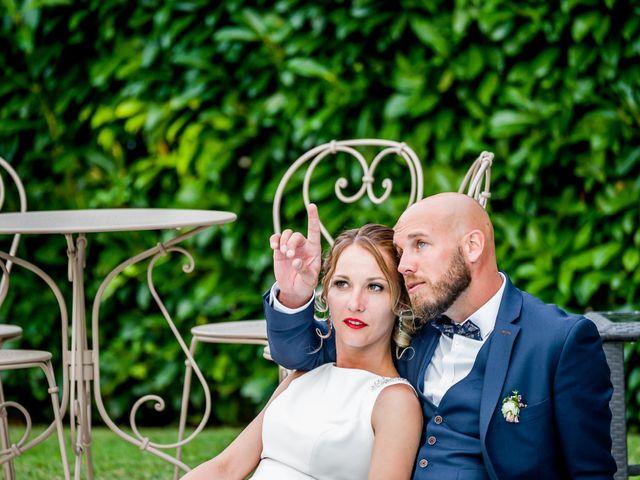 Le mariage de Francois et Amélie à Poitiers, Vienne 78