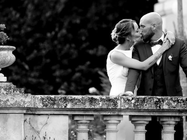 Le mariage de Francois et Amélie à Poitiers, Vienne 80