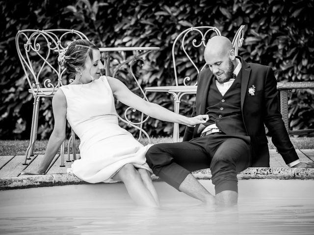 Le mariage de Amélie et Francois